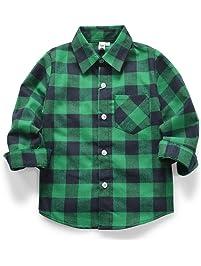 OCHENTA Niño Camisas ... 8e4eaa8dce5a6