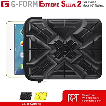 Amazon.in: Buy G-Form EXTREME-SLEEVE 2 Ruggedized Protective Case ...