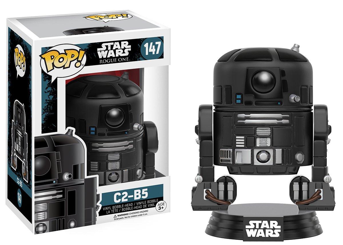 Funko Pop C2-B5 (Star Wars 147) Funko Pop Rogue One (Star Wars)