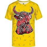 Blowhammer T-Shirt Uomo - Bullseye