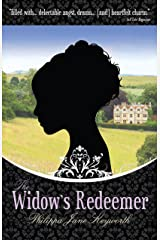 The Widow's Redeemer Kindle Edition