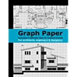 Graph Paper (Centimeter & Milimeter Paper for technical drawing): For Architects, Engineers & Designers (Graph Paper…