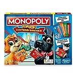 Hasbro Monopoly Junior Elektronik Bankacılık