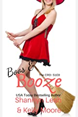 Boos & Booze: Season One, Episode Eight (The CRD Series Book 8) Kindle Edition