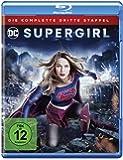 Supergirl - Die komplette 3. Staffel