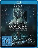 When She Wakes - Fürchte Deine Träume [Blu-ray]