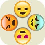 Emoji Circle Wheels : Cute Symbols And Emoticons Art Spinner Game