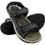Zerimar Sandalias Mujer Verano | Sandalias de Piel Mujer | Sandalias Trekking | Sandalias Deportivas Mujer | Sandalias Sender