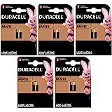 Duracell alkaline batterij (MN11, 6V) (5 stuks)