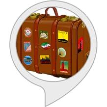 Checkliste für Koffer oder Reisetasche