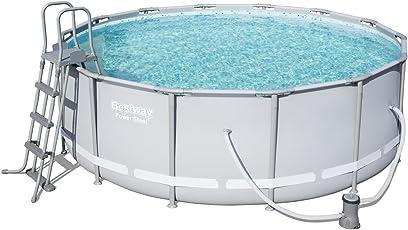 Bestway Steel Pool Set