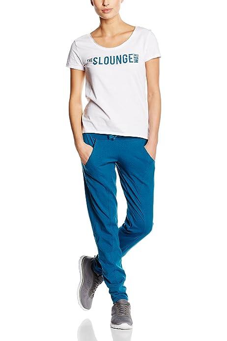 FREDDY Coordinato Sportivo Blu//Grigio Melange M