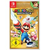 Mario & Rabbids Kingdom Battle - Gold Edition (Nintendo Switch)