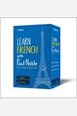 Learn French with Paul Noble – Complete Course: French made easy with your bestselling personal language coach Audio CD