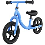 XJD Kids Balance Bike Toddler Bike No Pedal Bicycle for Girls Boys Ages 18 Months to 5 Years Old Lightweight Toddler Training