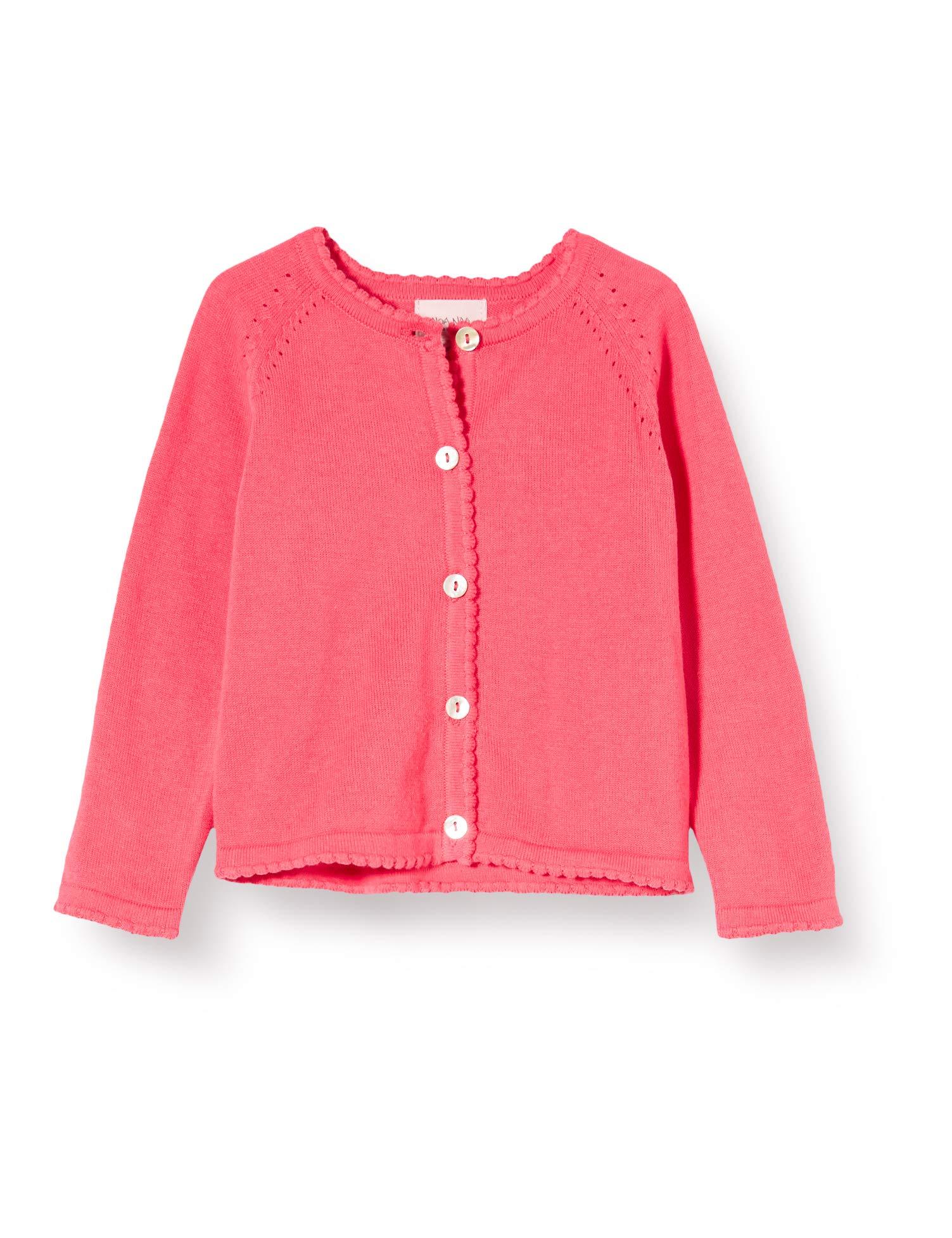 Noa Noa Miniature Baby Basic Light Knit Chaqueta Punto para Bebés 1