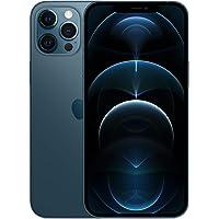 Neues Apple iPhone 12 Pro Max (128 GB) - Pazifikblau