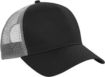 Beechfield Mens Mesh Trucker Baseball Cap