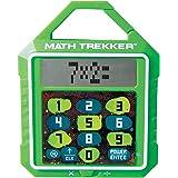 Learning Resources- Juego de multiplicaciones y divisiones Math Trekker, Color (EI-8502)