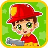 Giochi per bambini - professione