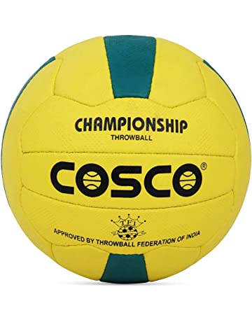 Volleyball : Buy Volleyball Online at Best Prices in India-Amazon in