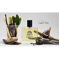 Odore Mio Santal Oud 15 ml Eau de Toilette Natural Perfume Spray