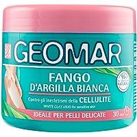 Geomar Fango Argilla, Neutro, 650 Grammi