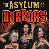 The Asylum of Horrors (Issues) (3 Book Series)