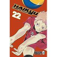 Haikyu!! (Vol. 22)