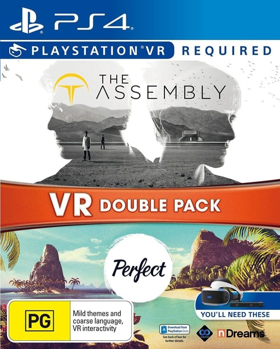 The Assembly & Perfect Vr
