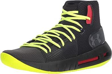 Under Armour Men's HOVR Havoc Basketball Shoes, Scarpe da Pallacanestro Uomo, US Maenner