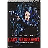 DVD LADY VENGEANCE -