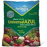 Fertiberia Abono Universal Azul 2,5 Kg sólidos