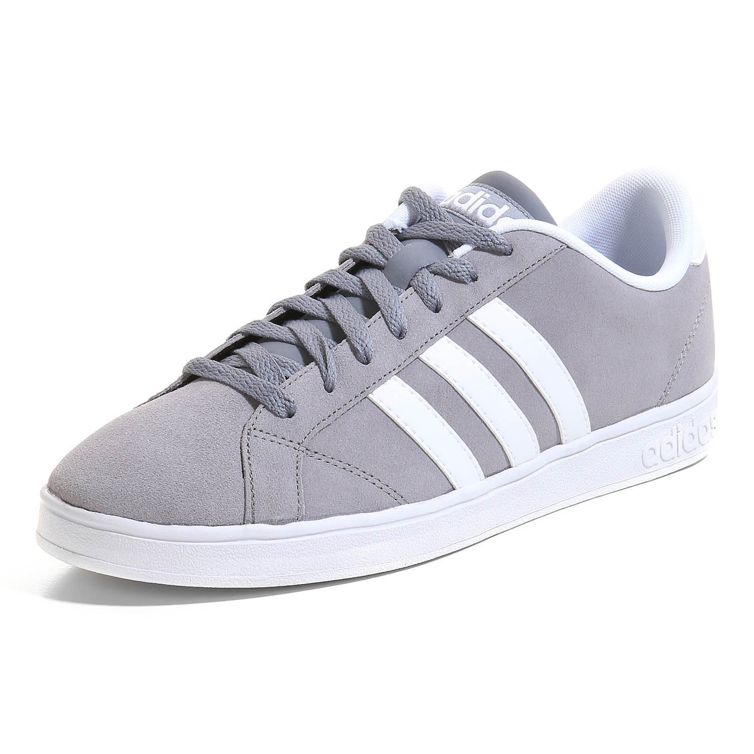 Chaussures Adidas Neo Grise
