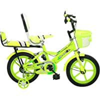 Outplayo Steel Kid's Outplay DS 14T Bicycle for 3 to 5 Years Age Group, 14 Inches