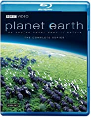 Planet Earth:Complete Collection