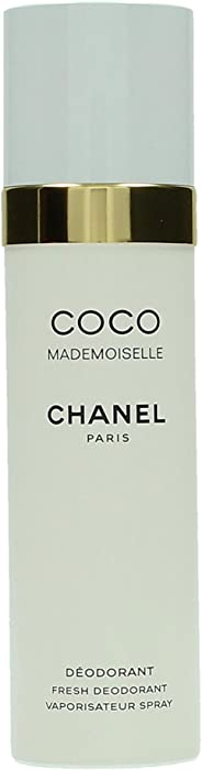Chanel Coco Mademoiselle Deo Spray, 100 ml