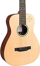 Martin Ed Sheeran 3 Divide / Signature Edition Little Acoustic-Electric Guitar Natural