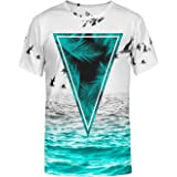 Blowhammer T-Shirt Uomo - Sea Noise Tee