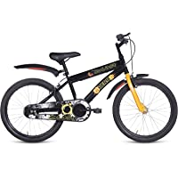 Hero  Blast 20T Single Speed  Kids' Bike (Multicolour, Ideal For : 7 to 9 Years )