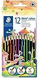 Staedtler 12 Noris Coloured Pencils