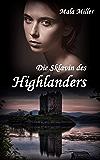 Die Sklavin des Highlanders: Entführt und erniedrigt