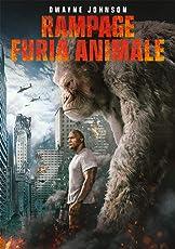 Rampage - Furia Animale  ( DVD)