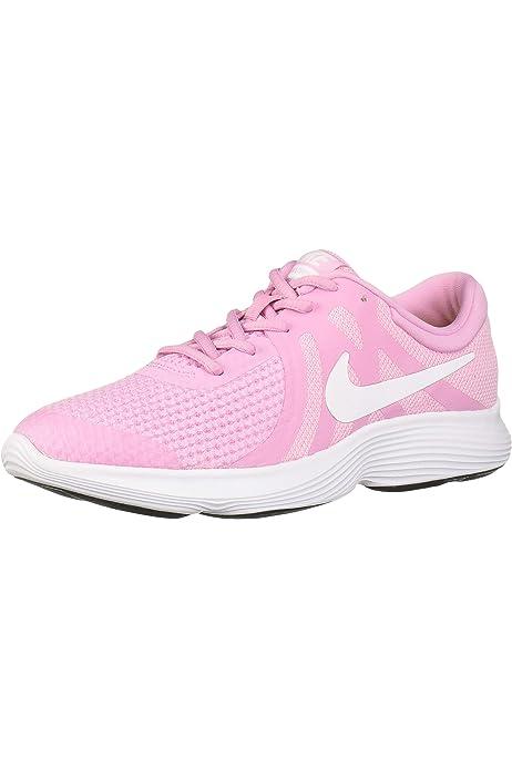 Nike Star Runner (GS), Zapatillas de Running para Hombre, Rosa (Pink Rise/White/Atmosphere Grey/White 602), 36.5 EU: Amazon.es: Zapatos y complementos
