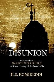 Disunion