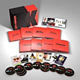 Stanley Kubrick: Limited Edition Film Collection [Limited Edition] [4K Ultra HD] [Blu-ray] [2019] [Region Free]