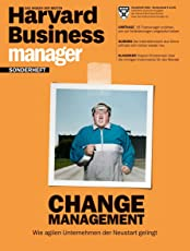 Harvard Business Manager Spezial: Change Management