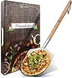 Squaliprodu Pelle à pizza acier inoxydable