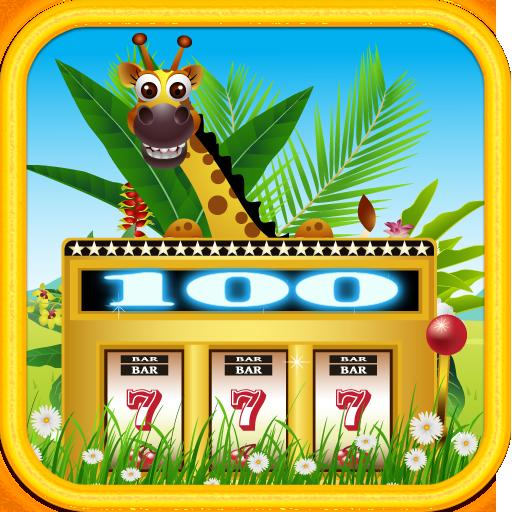 Wild Zoo Slots Animals (Fire Für Kindle Skype)