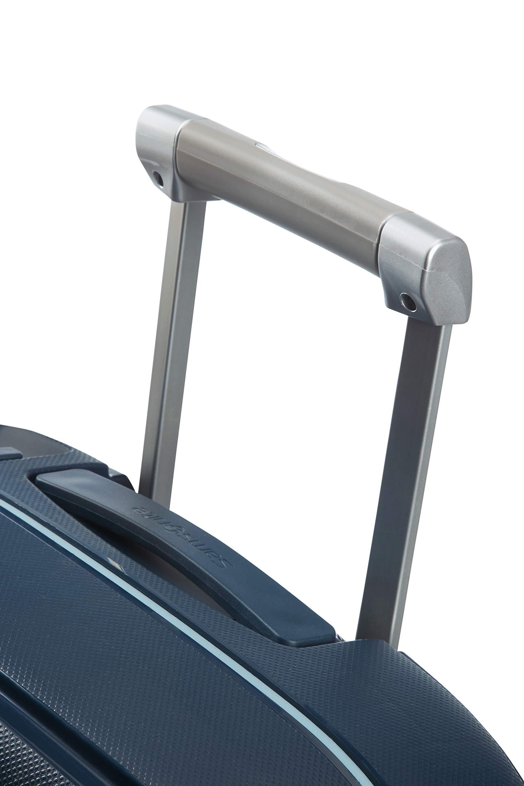 Samsonite-SCure-Spinner-Koffer